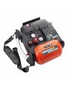 compressore portatile elettrico 220v