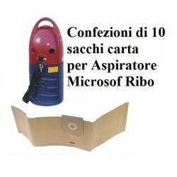 FILTRO CARTA MICROSOF RIBO