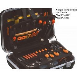 VALIGIA PORTAUTENSILI PC600