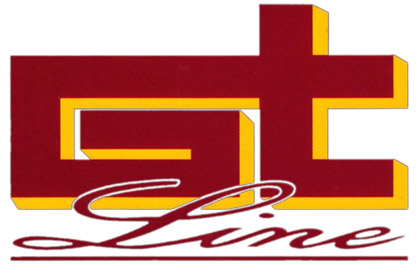 logo gt line